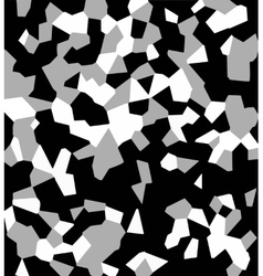 Black white grey abstract background vector