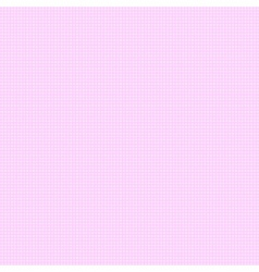 texture pink background circles vector image