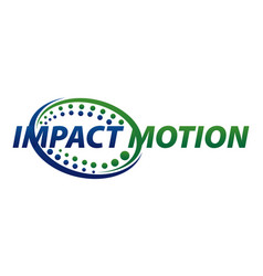 Impact motion solution vector