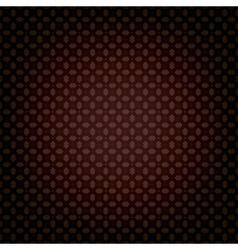 Brown texture 10 vector image vector image