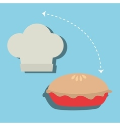 Food and restaurants vector