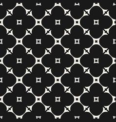 ornamental geometric oriental seamless pattern vector image