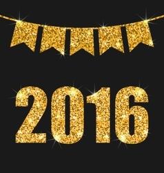 Happy New Year 201 vector