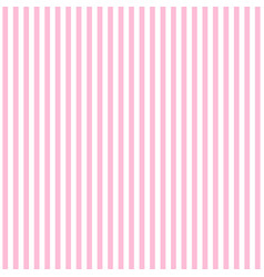 Vertical pink lines on white background abstract vector