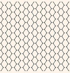 Subtle mesh delicate texture seamless pattern vector