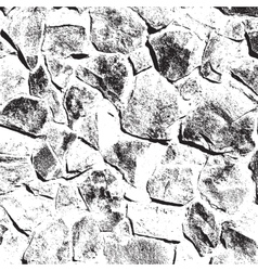 Wild Stone Texture vector