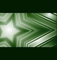 zvezden poexali 02 vector image