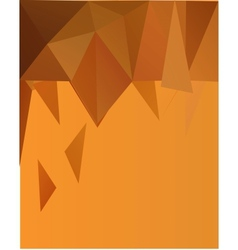 Abstract background with rectangles vector