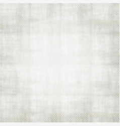 pale gray dotted background vector image