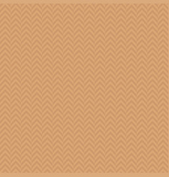 Beige herringbone decorative pattern background vector