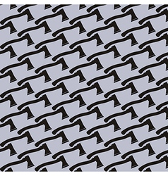 Seamless pattern background of axe vector image