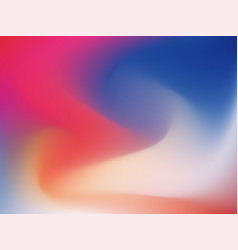 abstract blured colorful backdrop abstract vector image