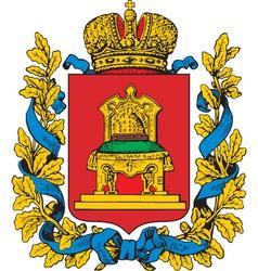Tver Oblast vector