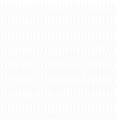 light minimal seamless pattern with lines vector image