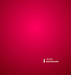 Abstract Pink - Red Background vector