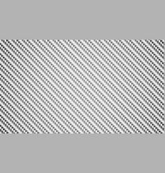 Light gray detailed carbon fiber texture vector