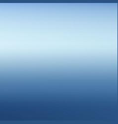 Sky gradient vector