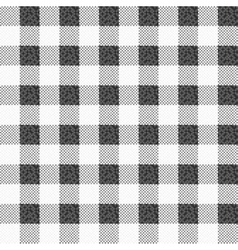 fabric texture seamless vector image