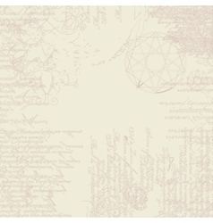 background of the papyrus vector image vector image