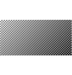 abstract monochrome digital dark background vector image