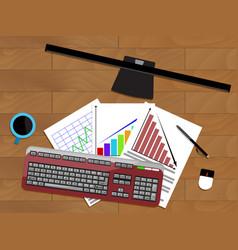 Analysis infochart file vector