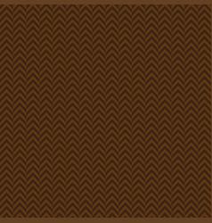 Brown herringbone decorative pattern background vector