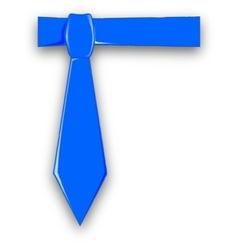 Dads Tie vector image