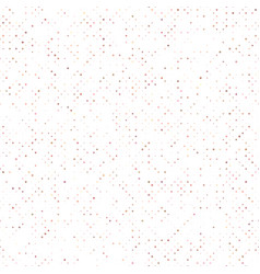 pink seamless dot pattern background - graphic vector image