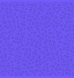 seamless blue pattern with stars vector image