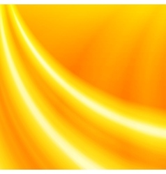 abstract background with sunbeams vector image