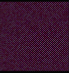 geometrical abstract dot pattern - background vector image
