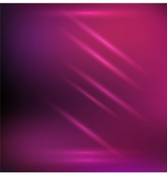 Abstract blur purple background vector