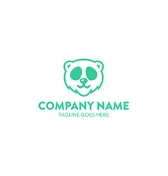 Bear logo-3 vector