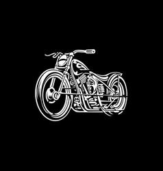 Biker 33 vector