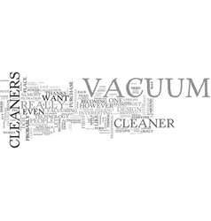 what s up with these flashy vacuum cleaners text vector image