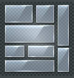 shine screen overlays vector image