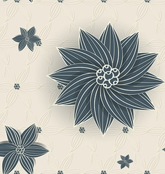 Asian Pattern 08 vector image vector image