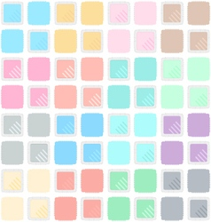 background abstract technology pattern vector image