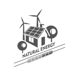 Eco energy vector