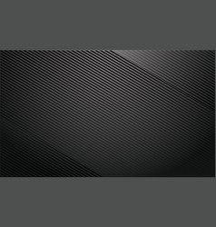gradient dark background with diagonal stripes vector image