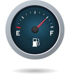 Fuel Gauge vector image