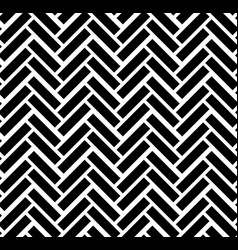 Repeatable herringbone pattern vector