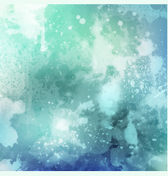 detailed watercolour texture vector image