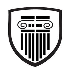 Column shield vector