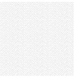 white texture seamless pattern vector image