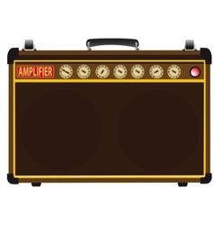 Power amp vector