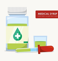health care vector image