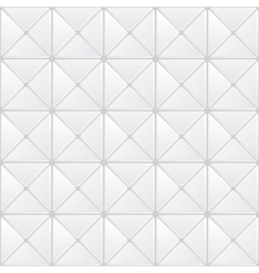 white tile vector image vector image