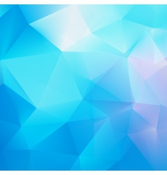 Geometrical Multicolored Background EPS10 vector image