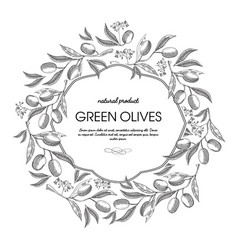 White colored filigree frame hand drawn sketch vector